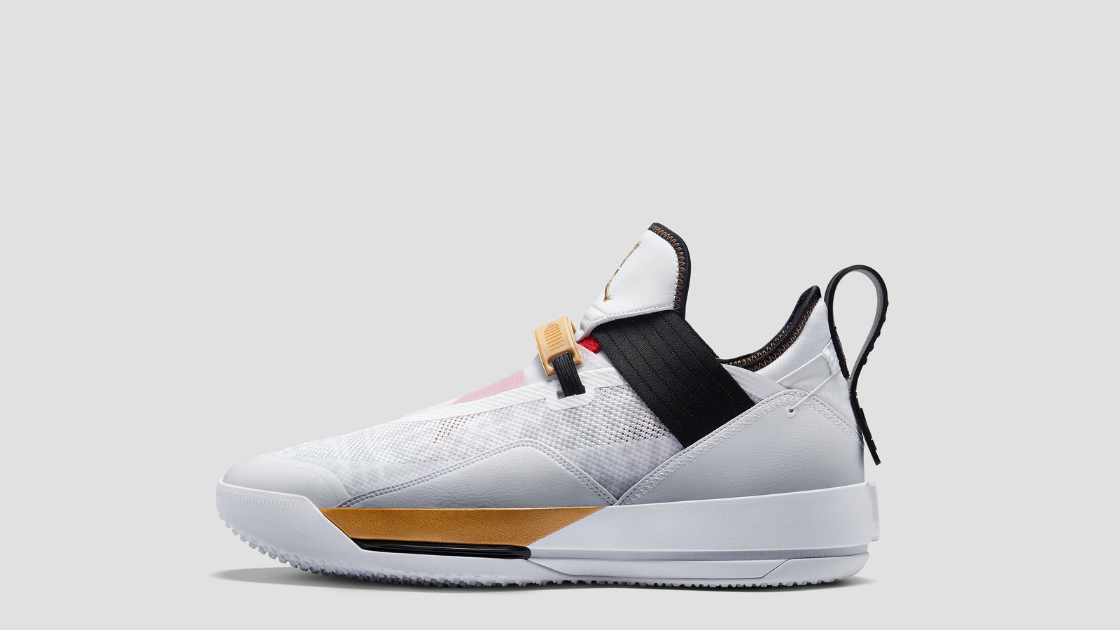 Jordan Brand International Basketball Fall 2019 Footwear