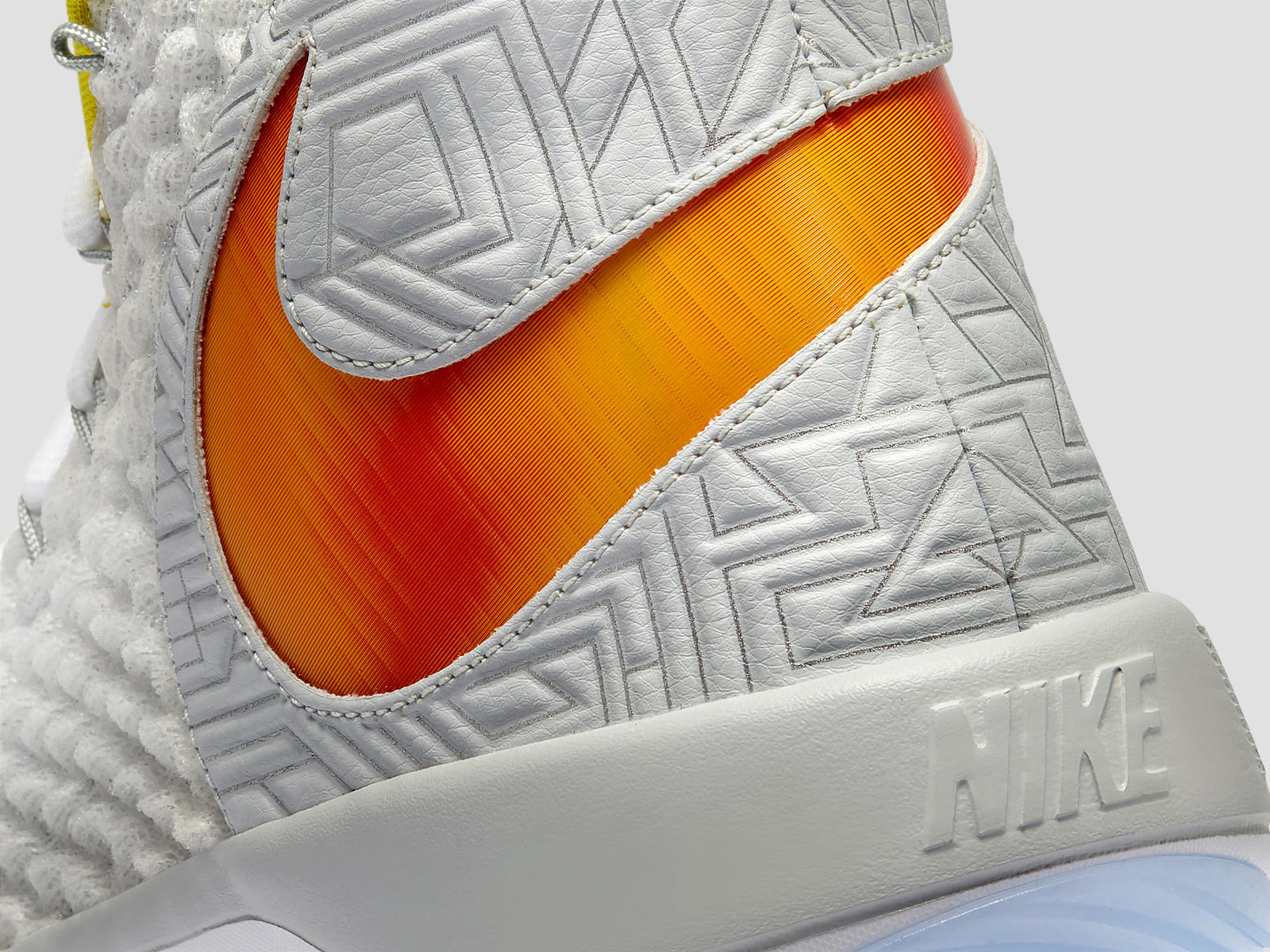 Nike AlphaDunk Official Images and