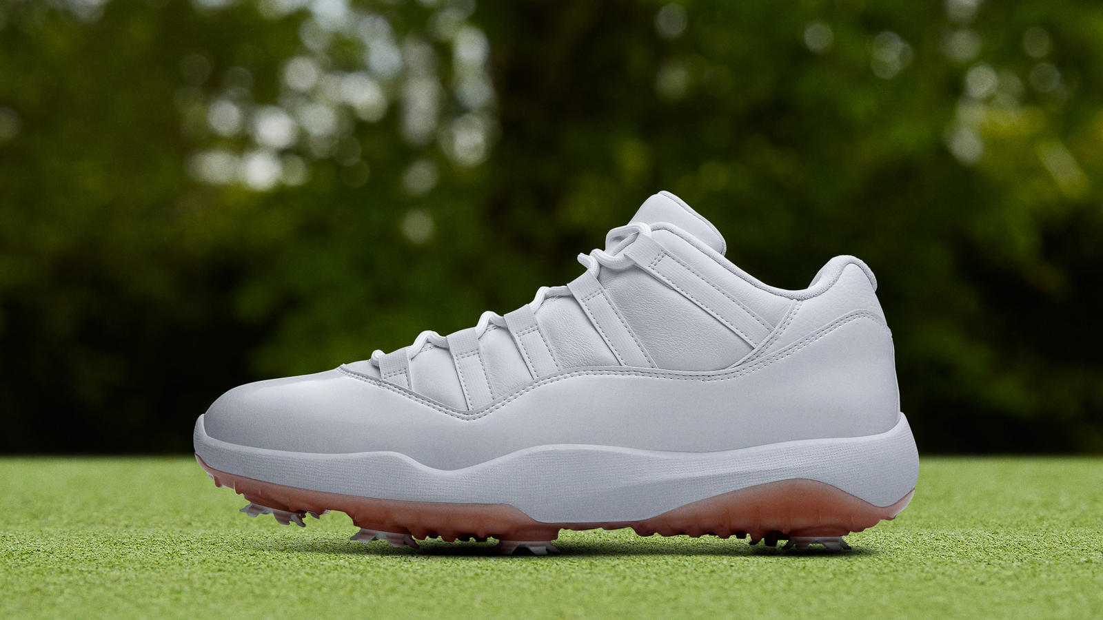 Air Jordan 11 Low Golf Official Image and Release Date 0