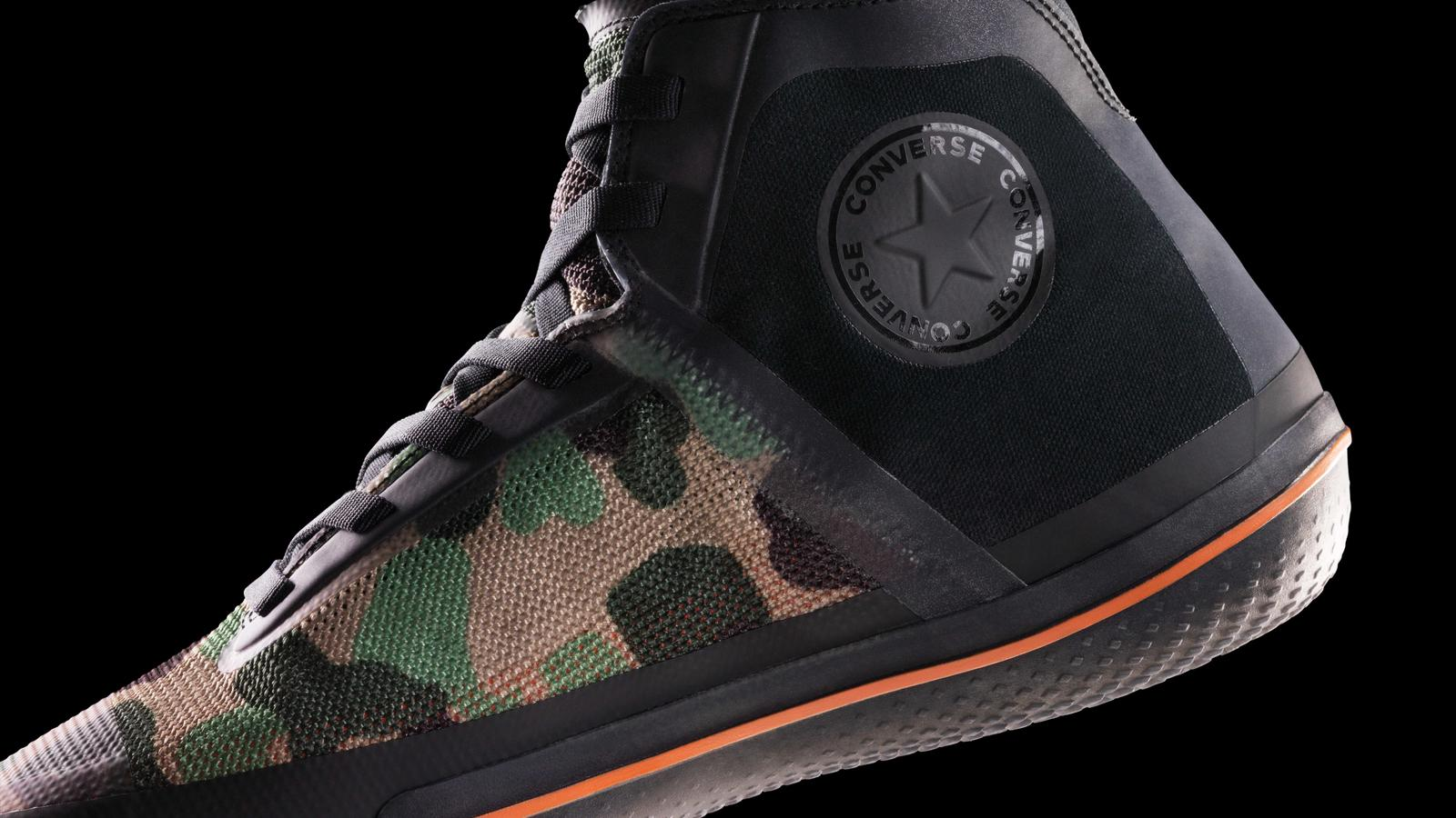 Converse All Star Pro BB Archive Pack Official Images Nike