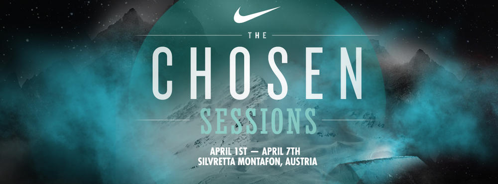 Nike Snowboarding Heads to Montafon, Austria for the finale of the Chosen Sessions