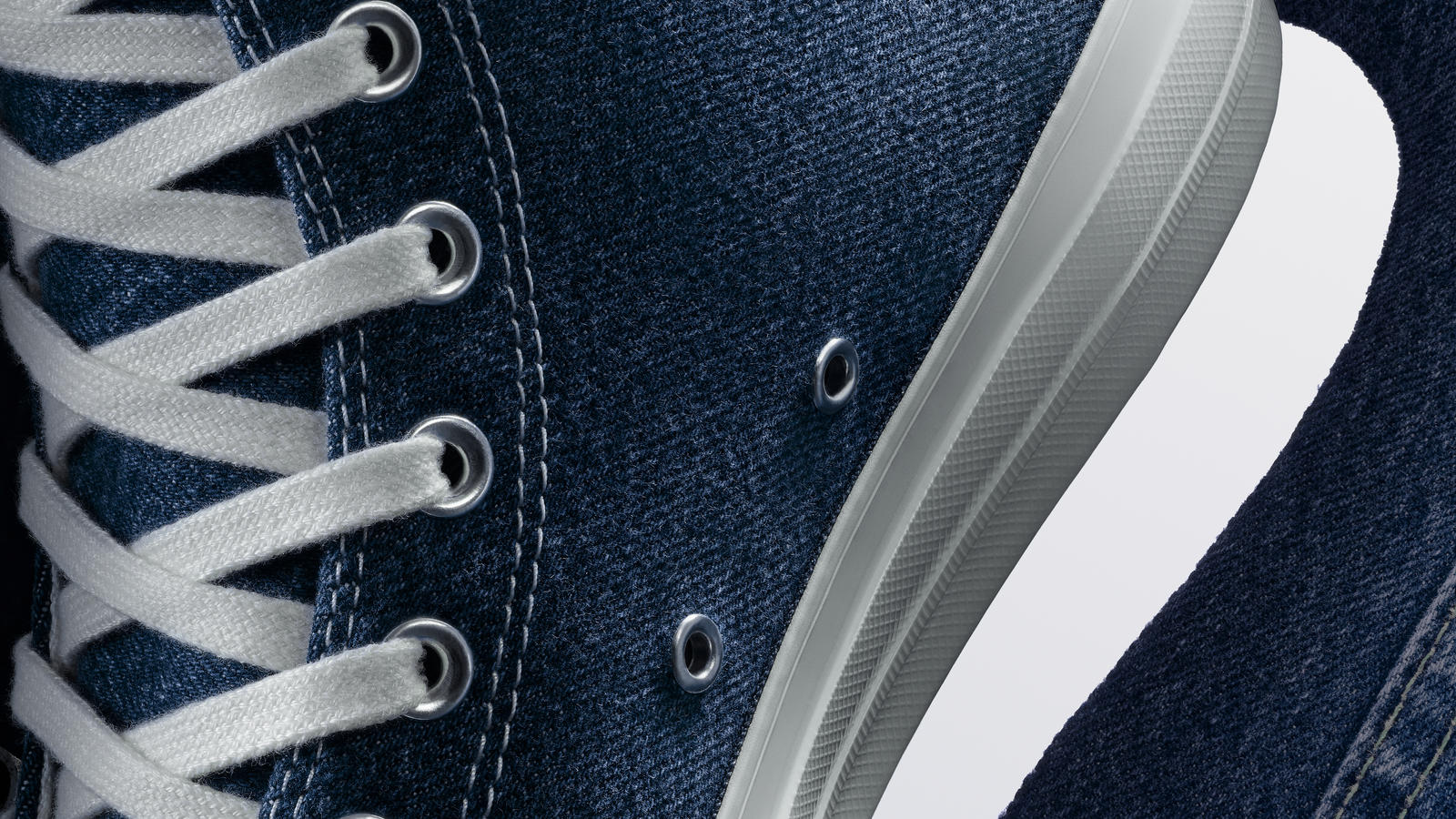 Converse Renew Denim Chuck 70 Collection 1