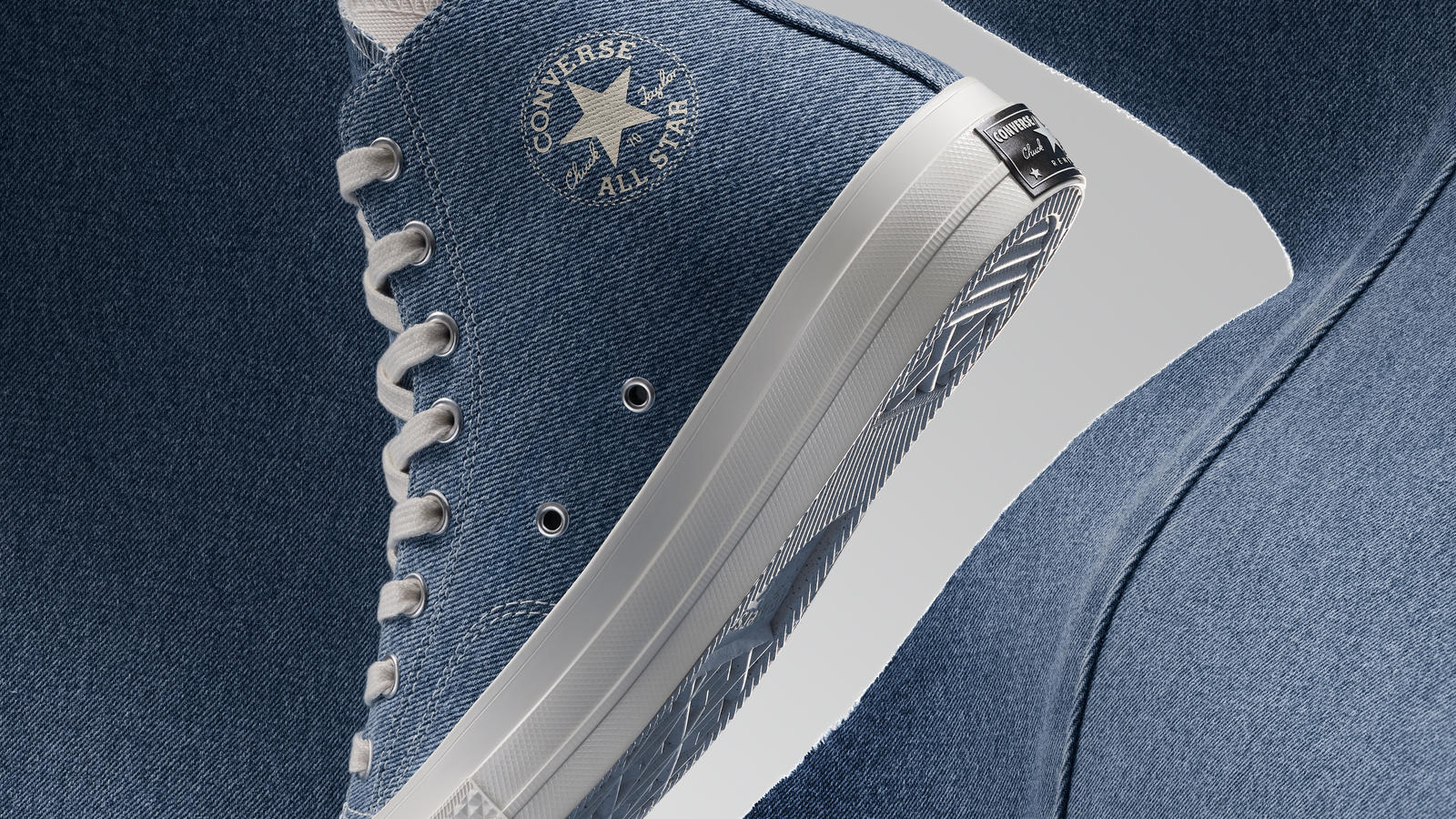 Converse Renew Denim Chuck 70 Collection 5