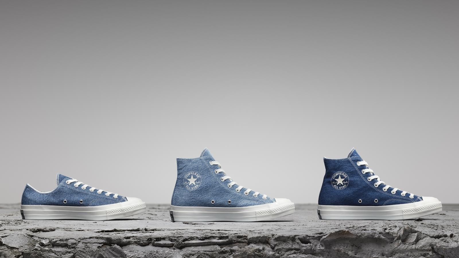 Converse Renew Denim Chuck 70 Collection 9