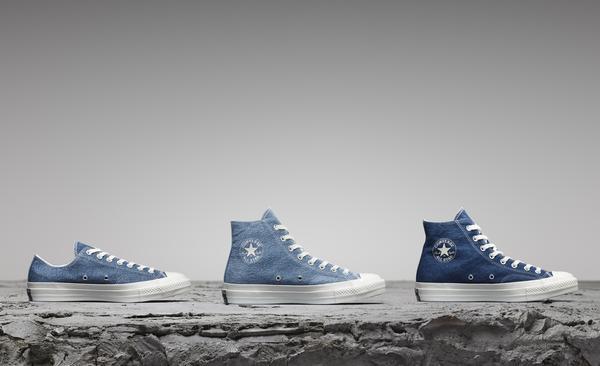 Converse Renew Denim Chuck 70 Collection - Nike News