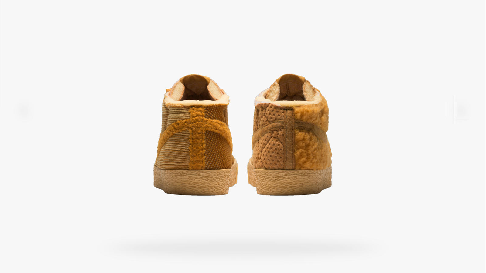 Nike Blazer CPFM Sponge By You official Release Info 9