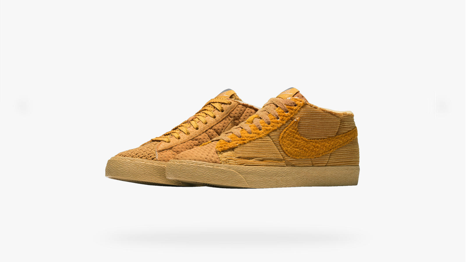 Nike Blazer CPFM Sponge By You official Release Info 12
