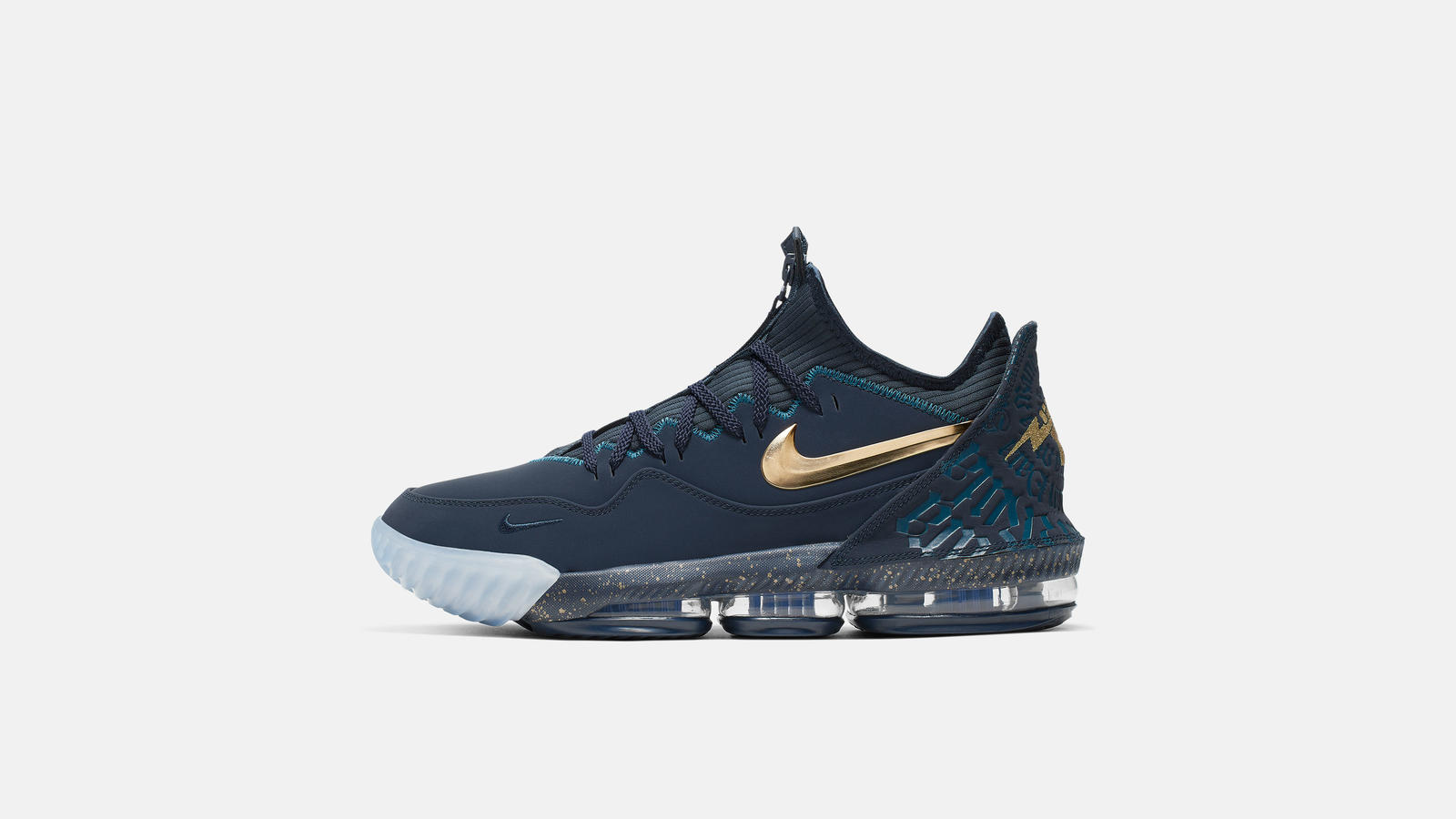 Nike News Lebron16 Low Titan Agimat 1