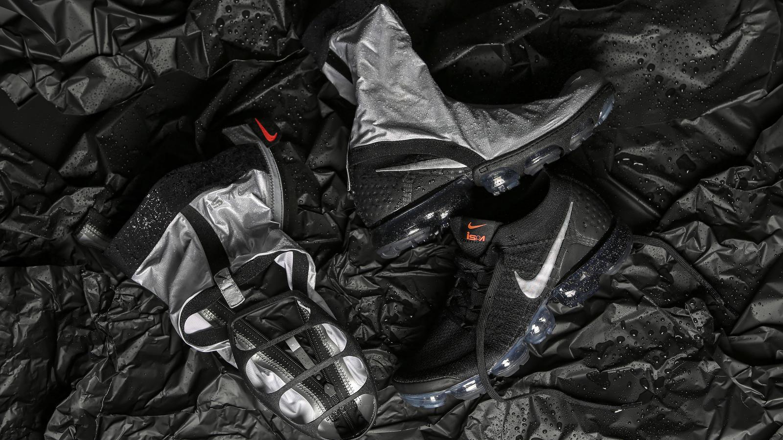 Nike Air VaporMax FK Gator ISPA Release Date 0
