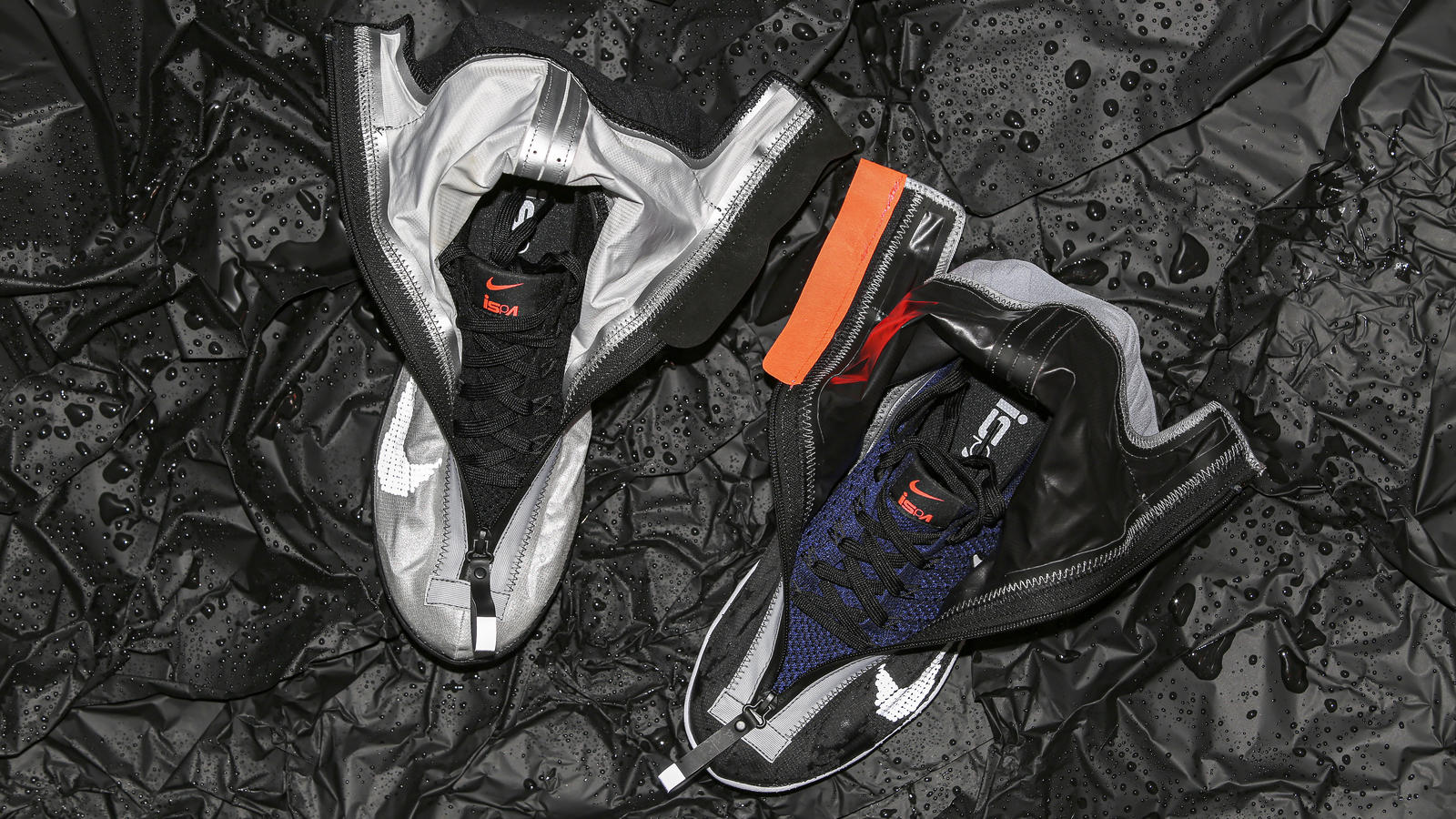 Nike Air VaporMax FK Gator ISPA Release Date 3