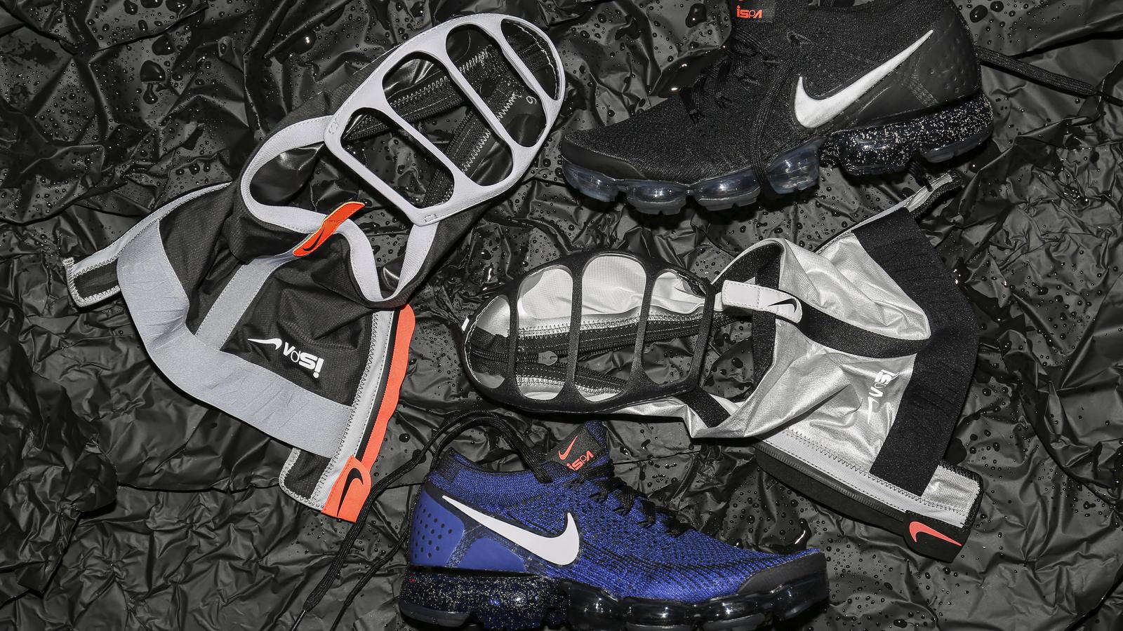 Nike Air VaporMax FK Gator ISPA Release Date 4