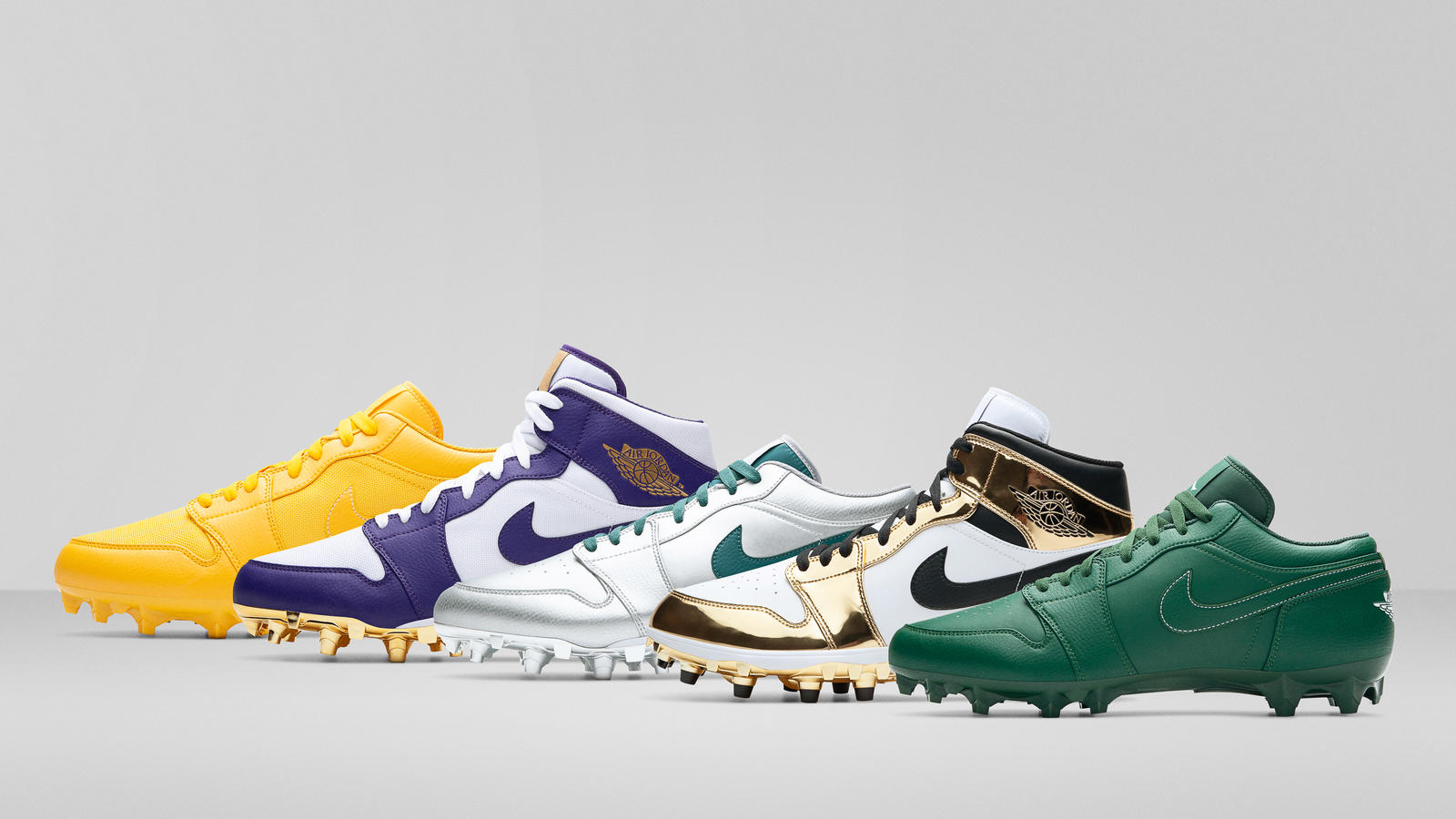Jordan Brand Cleats NFL Opening Week 2019 5