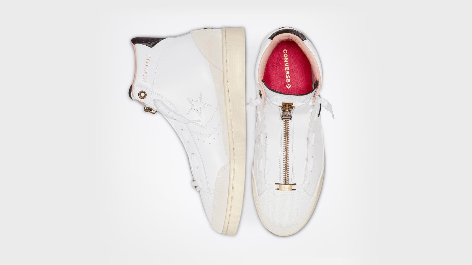 Converse x Ibn Jasper Pro Leather  0