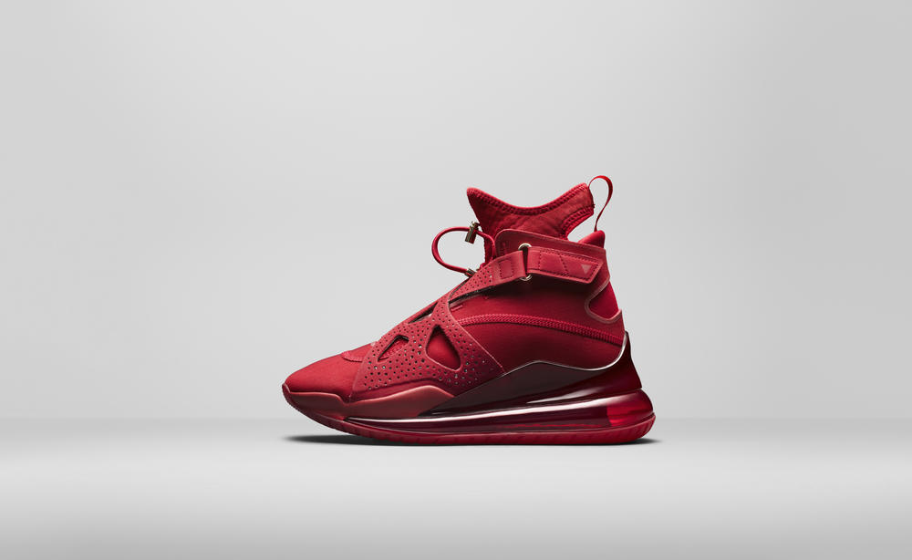 énorme réduction 58840 0b884 Nike News - Jordan Brand News