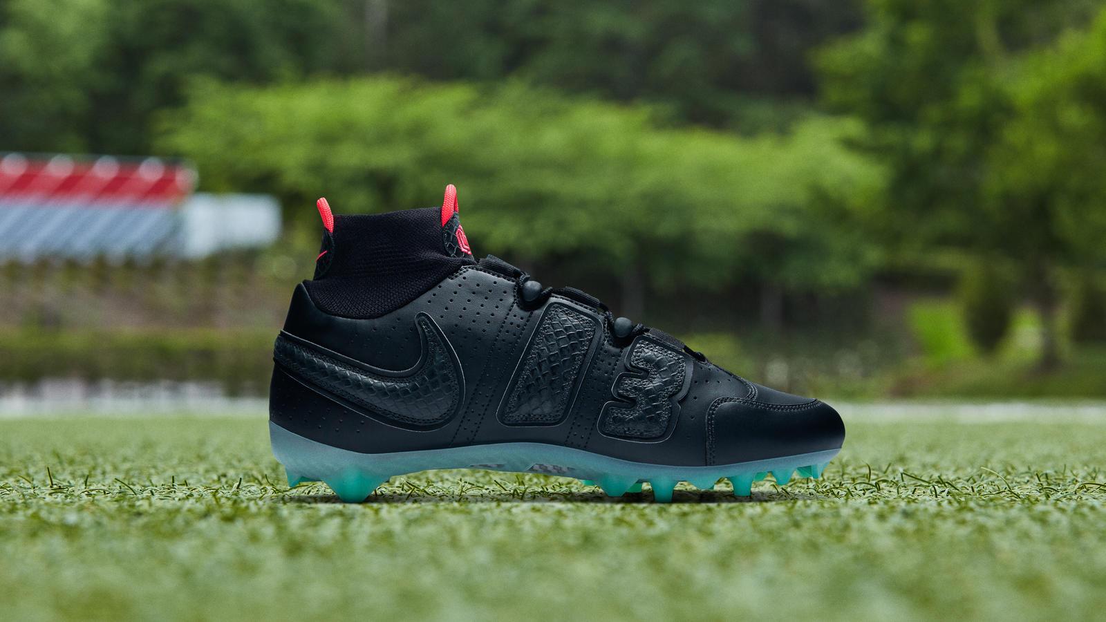 Nike Odell Beckham Jr. Pregame Cleats 2019-20 Season 1