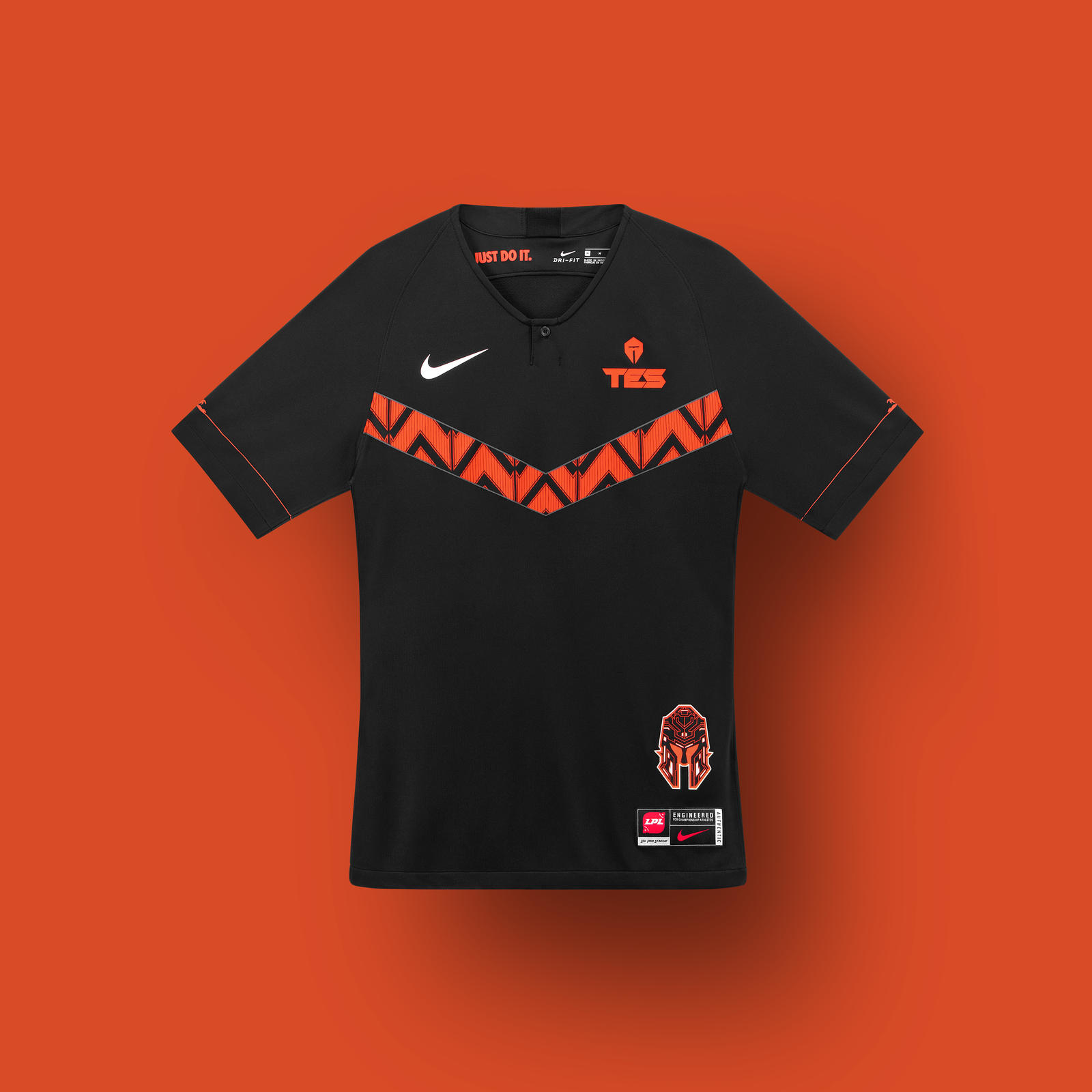 Nike League of Legends Pro League Team Kits 2019-20 Official Images 29