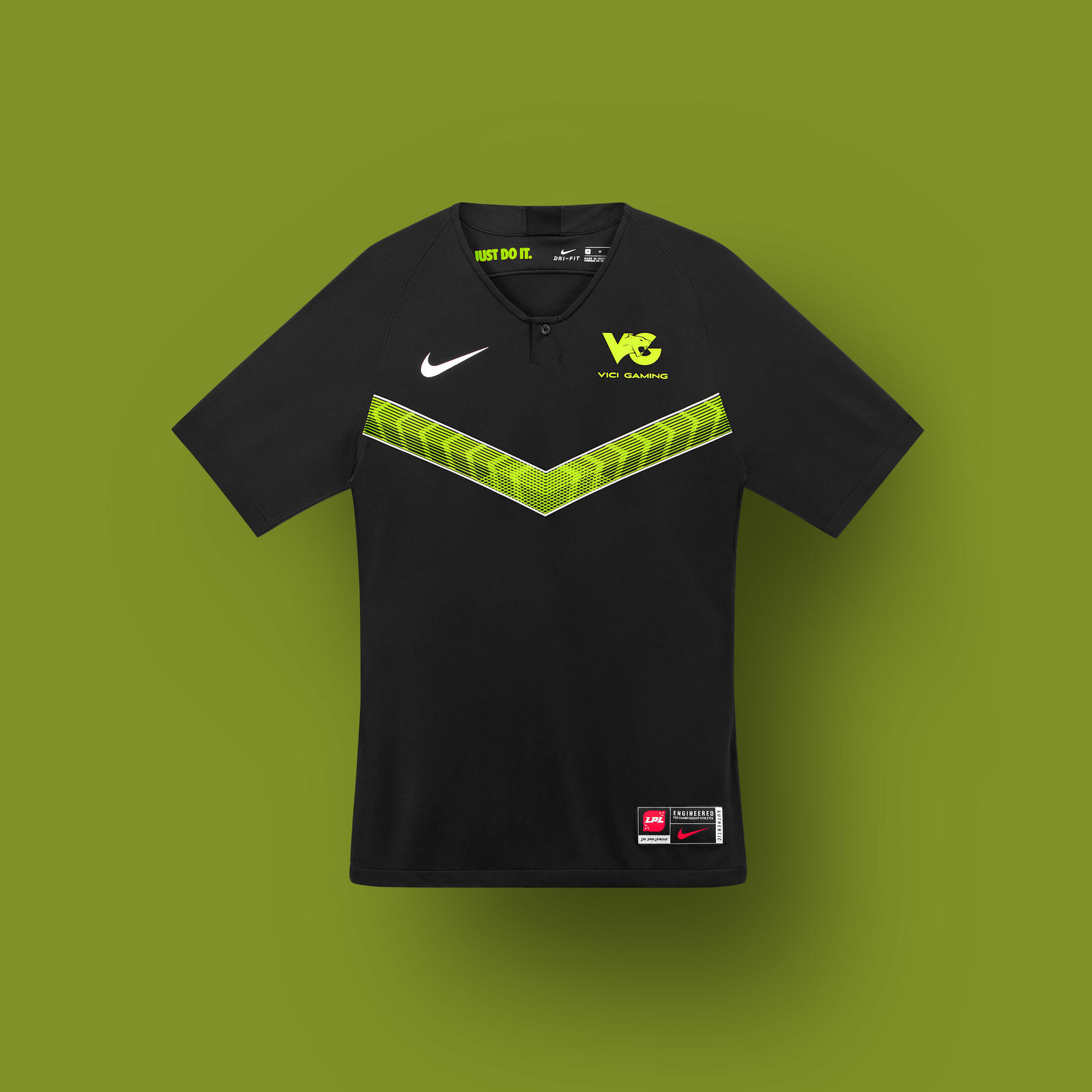 Nike League of Legends Pro League Team Kits 2019-20 Official Images 32