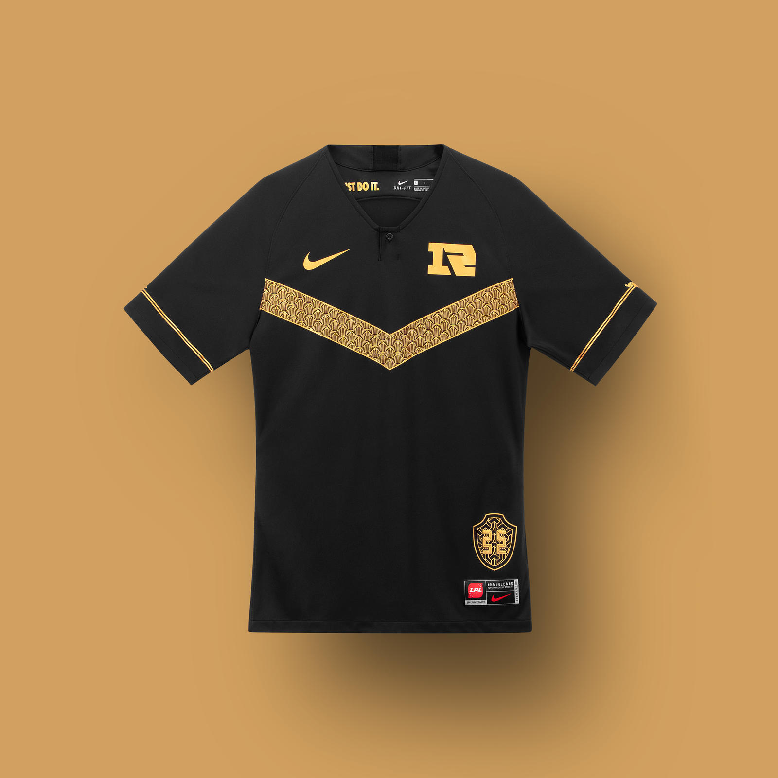 Nike League of Legends Pro League Team Kits 2019-20 Official Images 33