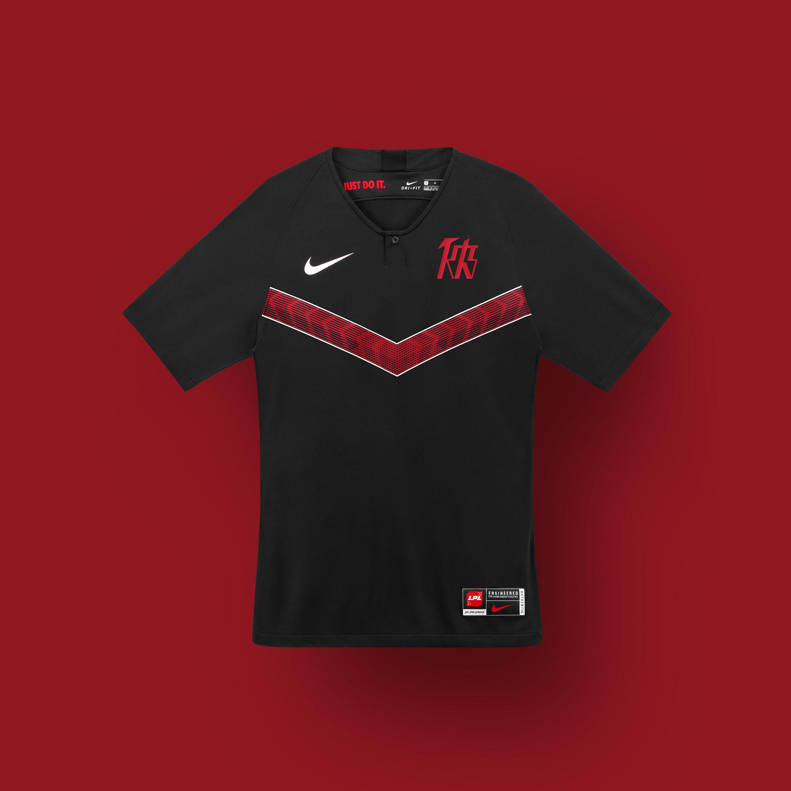 Nike League of Legends Pro League Team Kits 2019-20 Official Images 36