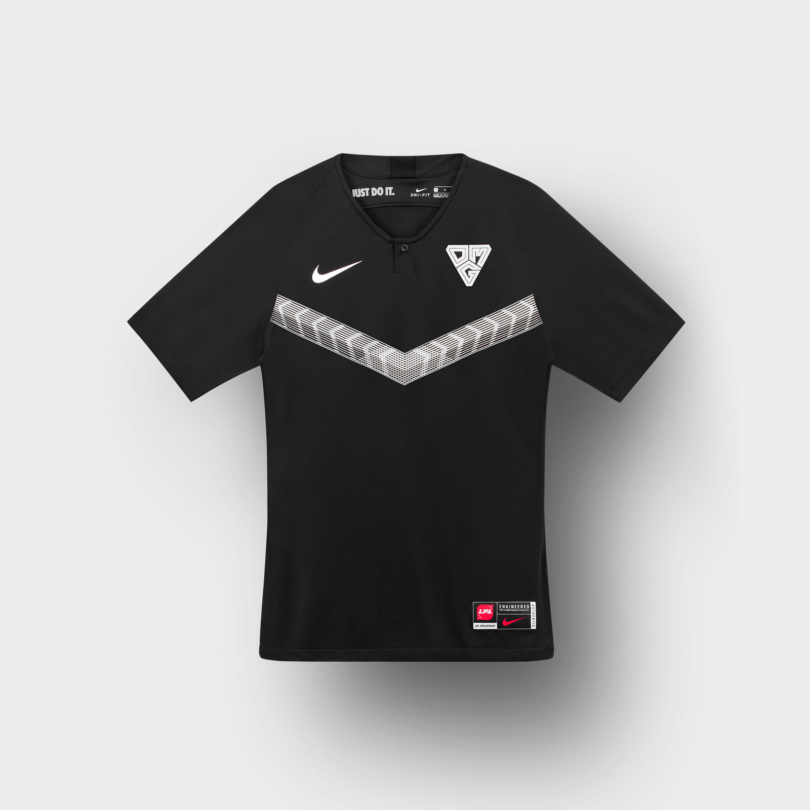 Nike League of Legends Pro League Team Kits 2019-20 Official Images 37