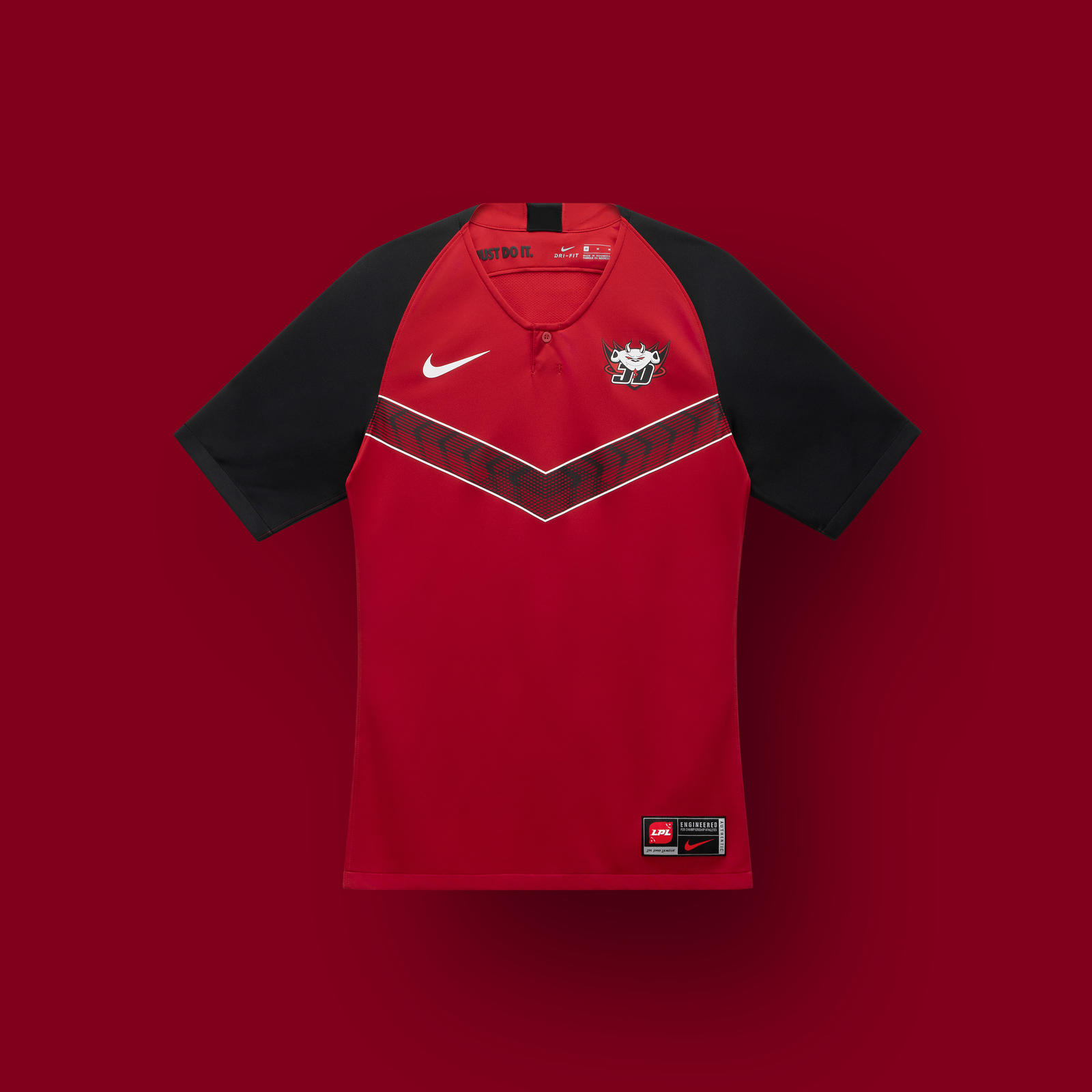 Nike League of Legends Pro League Team Kits 2019-20 Official Images 41