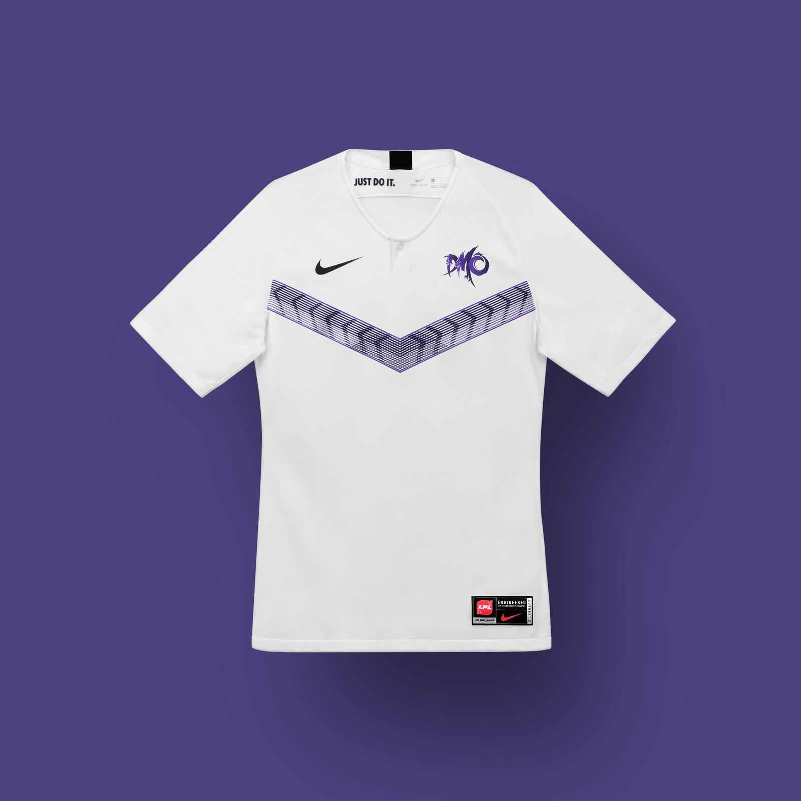 Nike League of Legends Pro League Team Kits 2019-20 Official Images 43