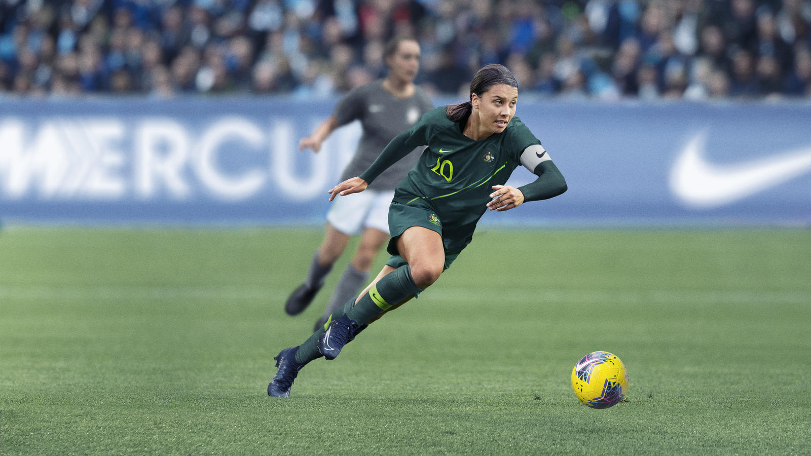 Ho19 Gfb Dream Speed Athlete Image Sam Kerr Digital Action2