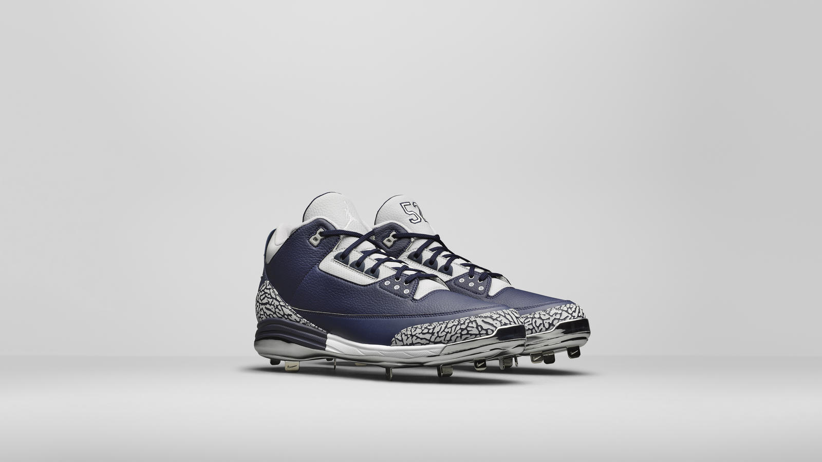 CC Sabathia PE Cleats New York Yankees 5