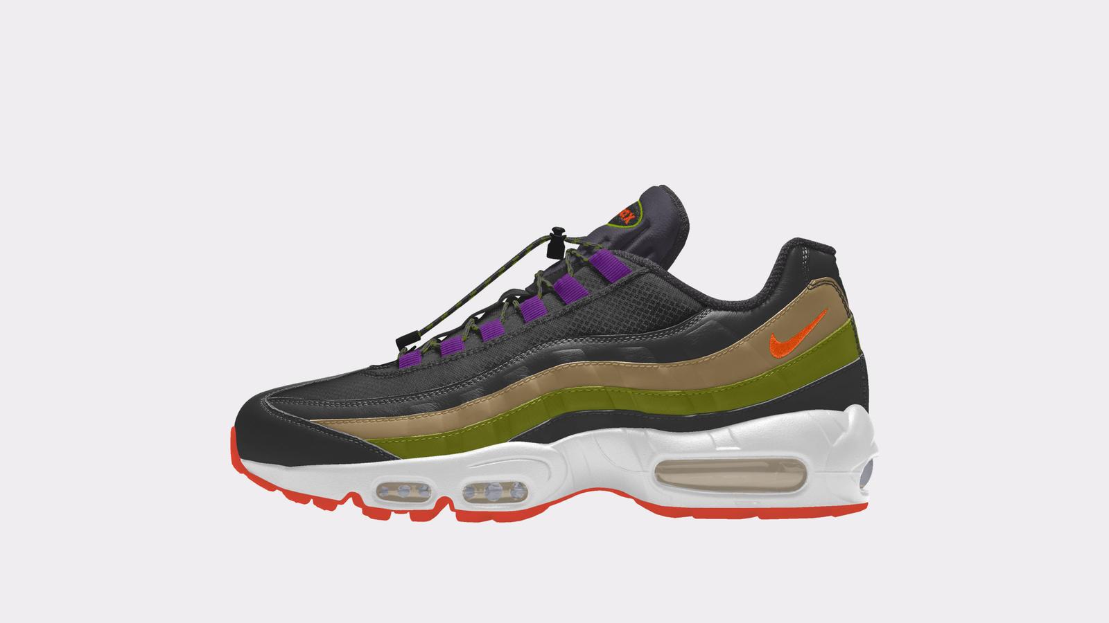 new style 40c15 dd8e1 Air Zoom Pegasus 36 Trail - Nike News