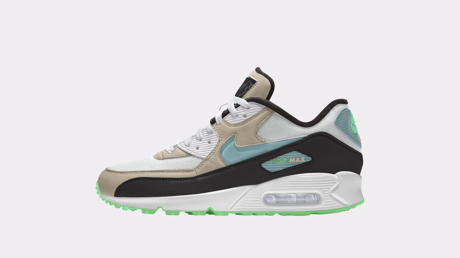 Nike By You International Girl Crew Customization 1