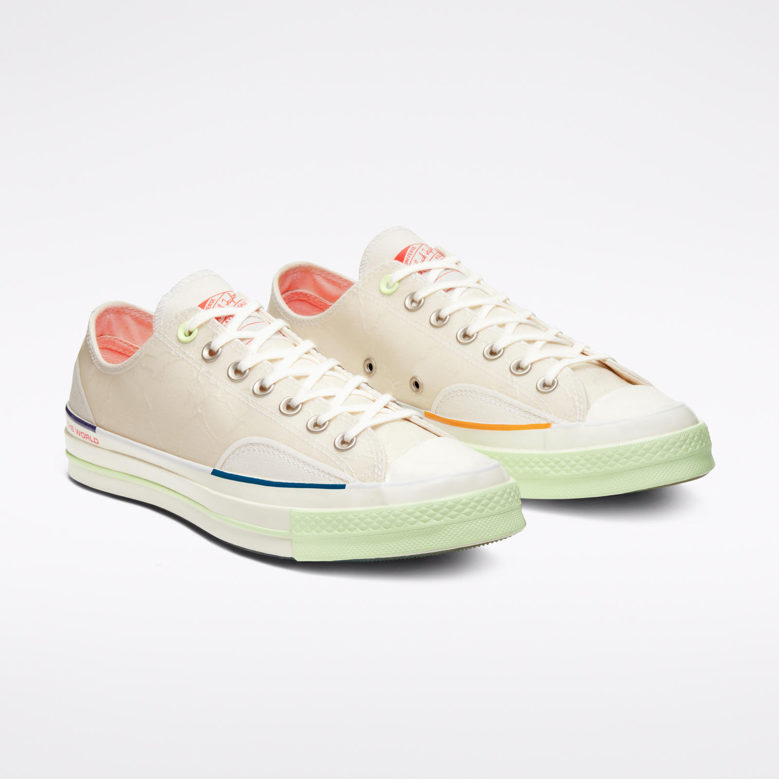Nike Converse Pigalle 2019 Collection 6