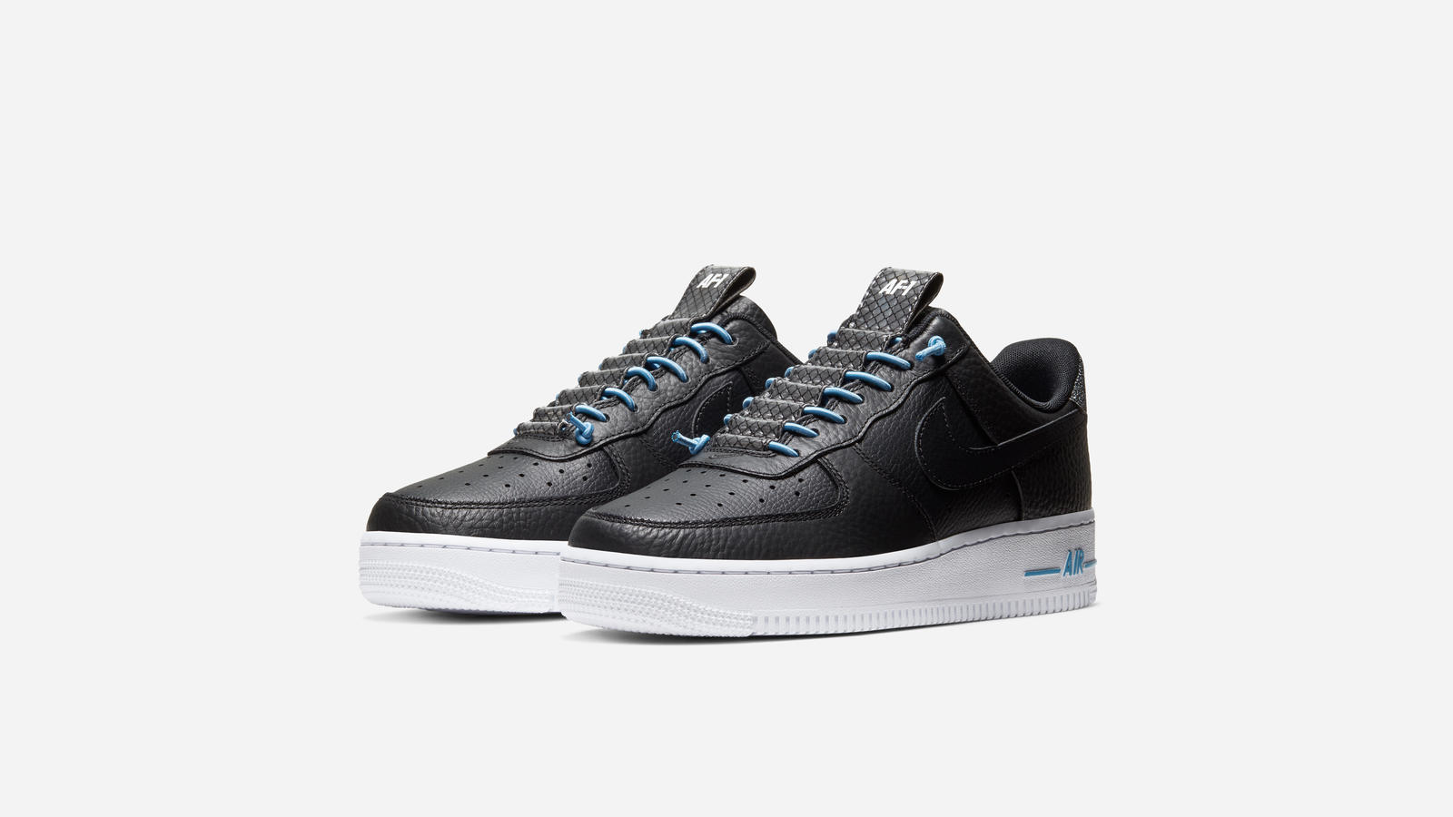 Nike Women's Air Force 1 Shadow, Shell and Reflective  2