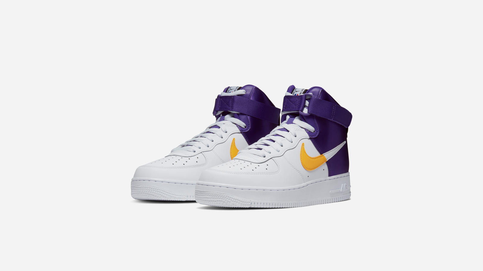 air force 1 olografiche