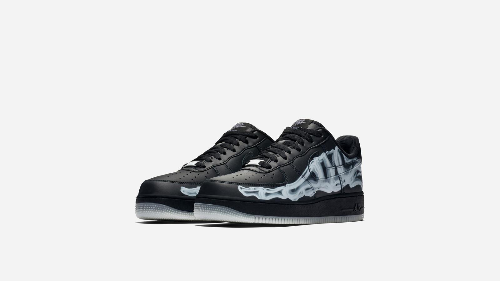 Nike Air Force 1 GORE TEX Low (Light Bone)
