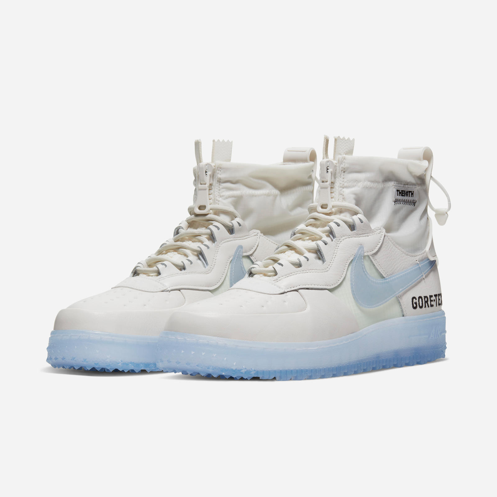 new lower prices super specials differently Air Force 1 Gore-Tex, NBA and Bones Official Images and ...