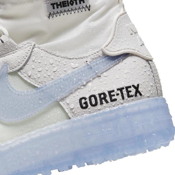 air force 1 x goretex