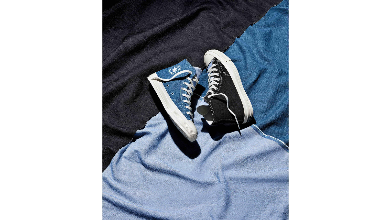 Converse Renew Denim Tri Panel Chuck 70 Nike News