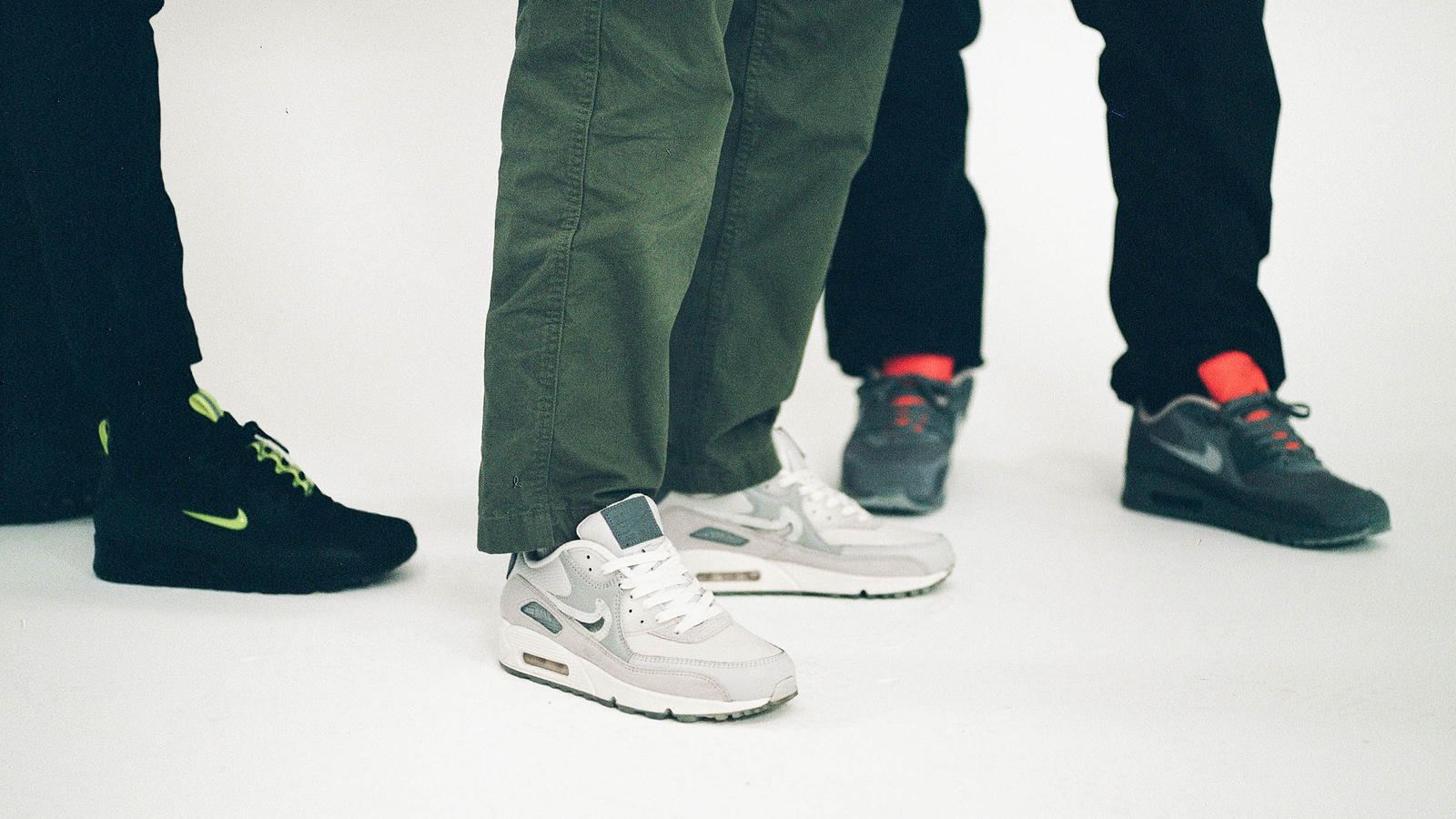 Nike Bsmnt Air Max 90 City Pack Release Dates Nike News