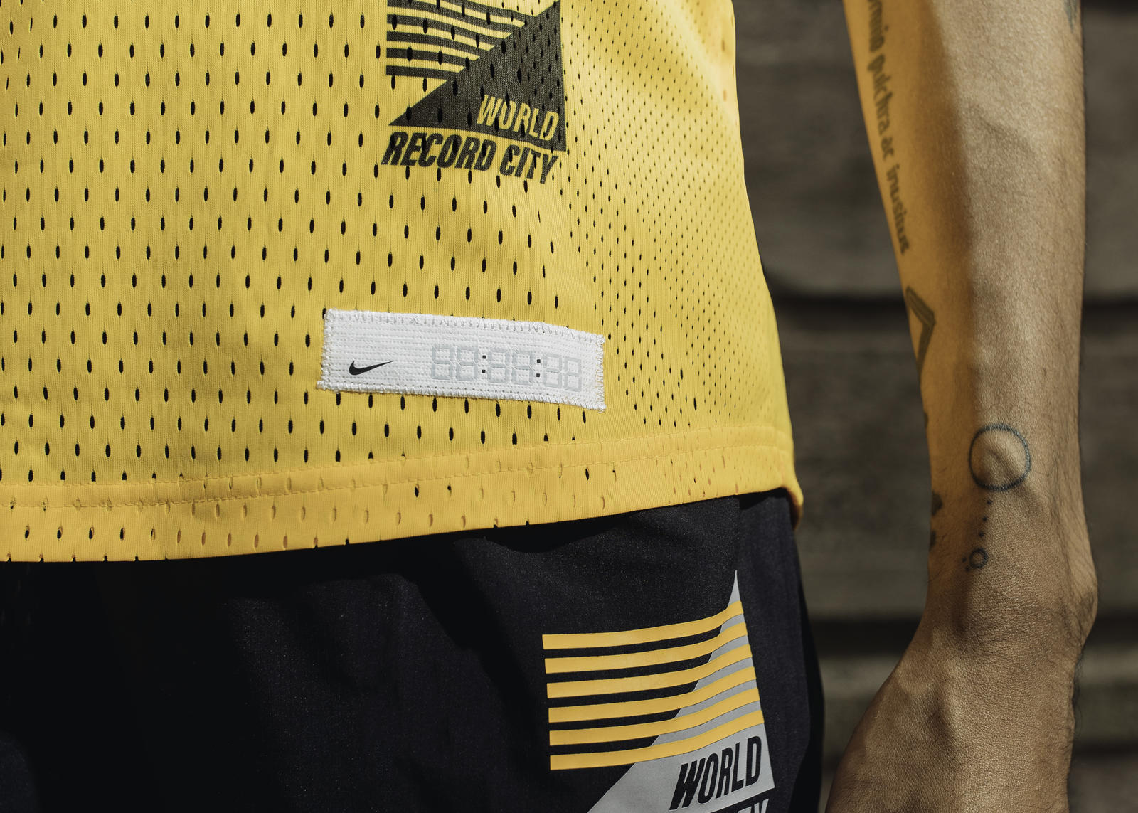 Nike Apparel – Berlin Marathon – Fast Capsule Collection 5