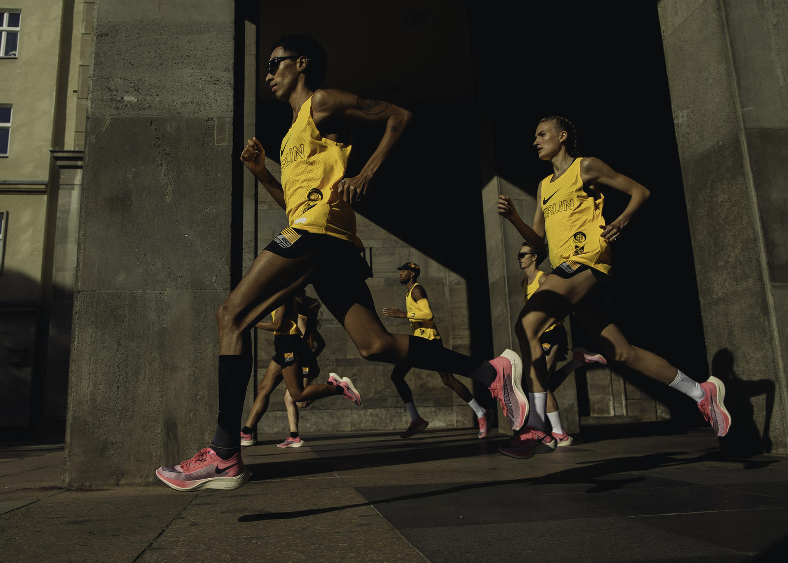 Nike Apparel – Berlin Marathon – Fast Capsule Collection 8