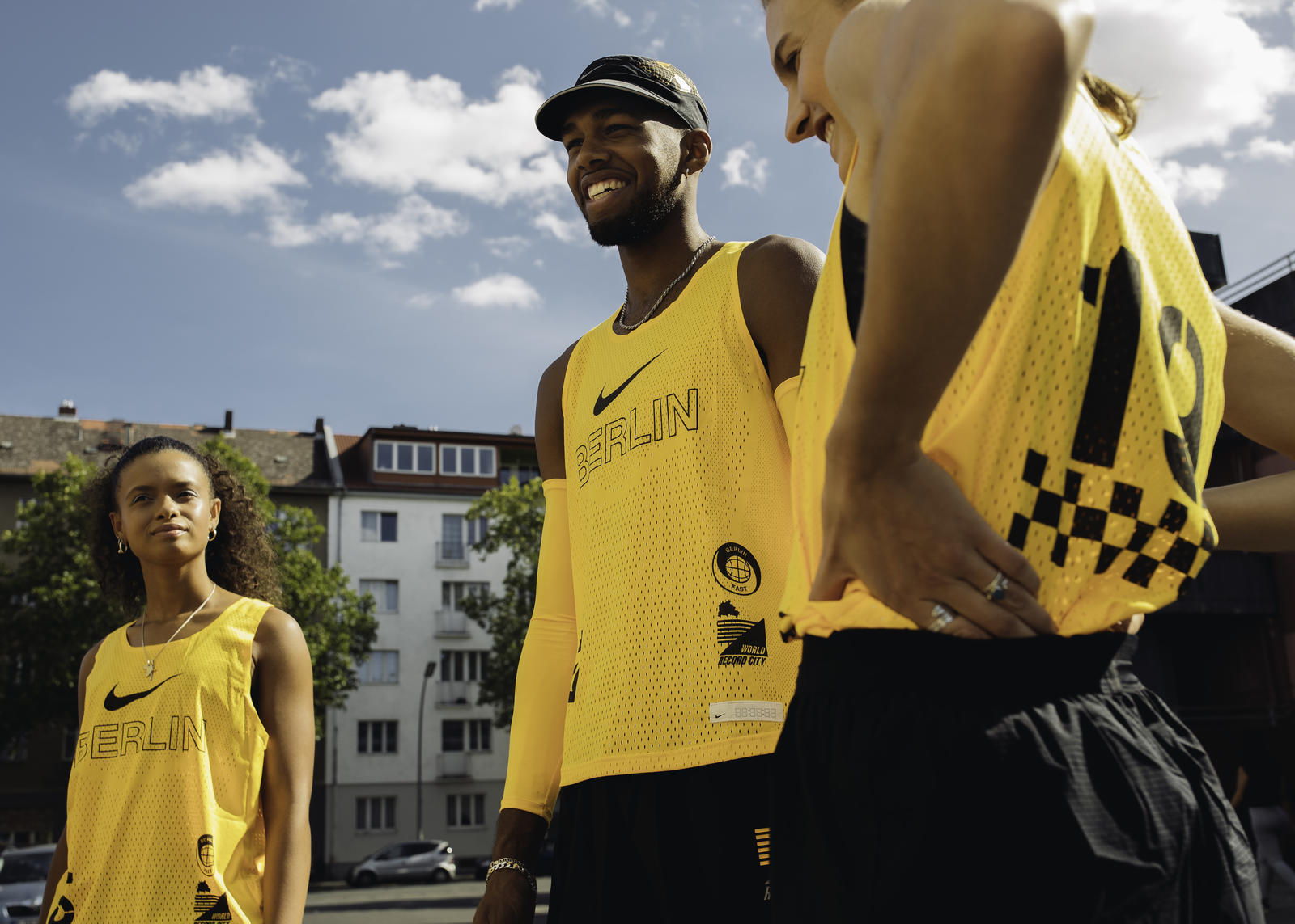 Nike Apparel – Berlin Marathon – Fast Capsule Collection 9