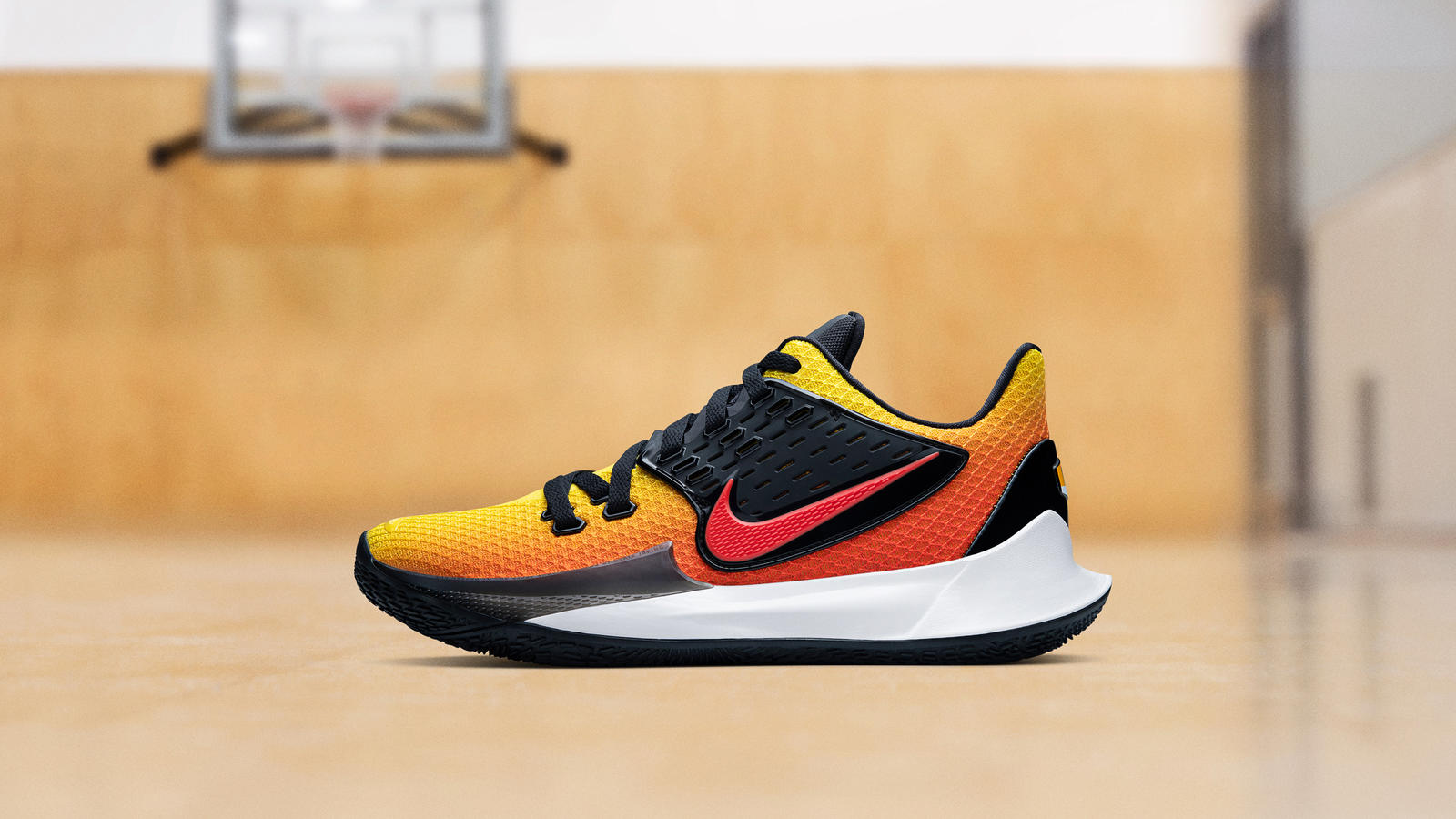 NIke Kyrie Low 2 Team Orange Official Images and Release Date 2
