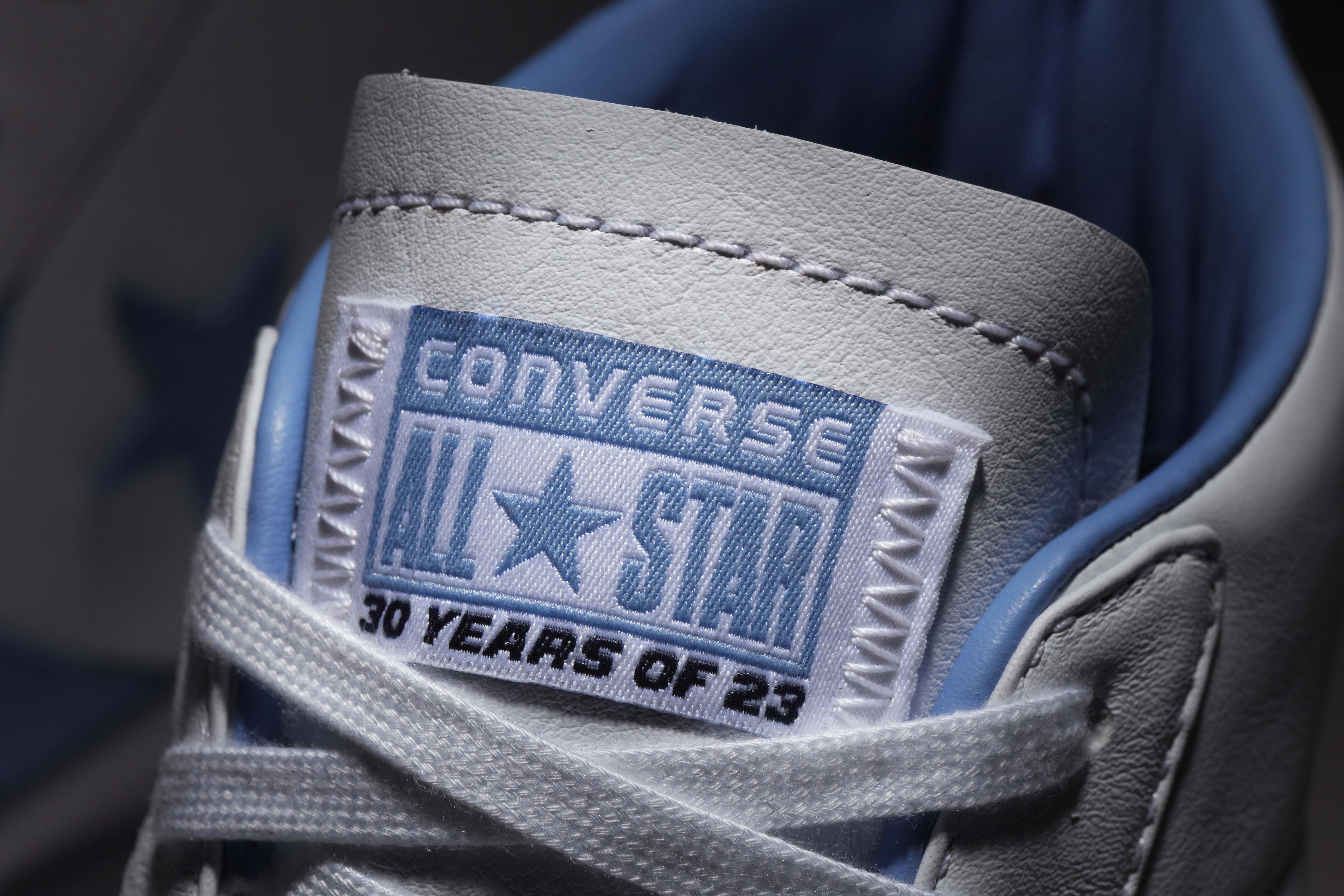 converse air 23