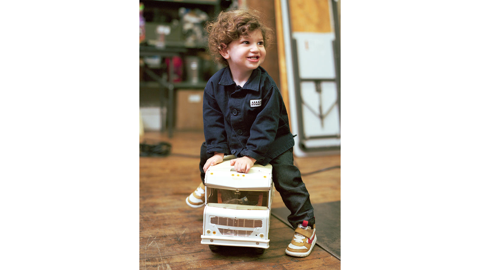 Nike x Tom Sachs Mars Yard Kids Sizes  0