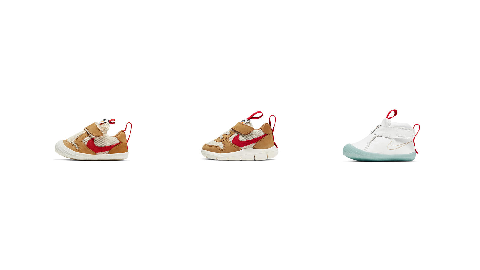 Nike x Tom Sachs Mars Yard Kids Sizes  1