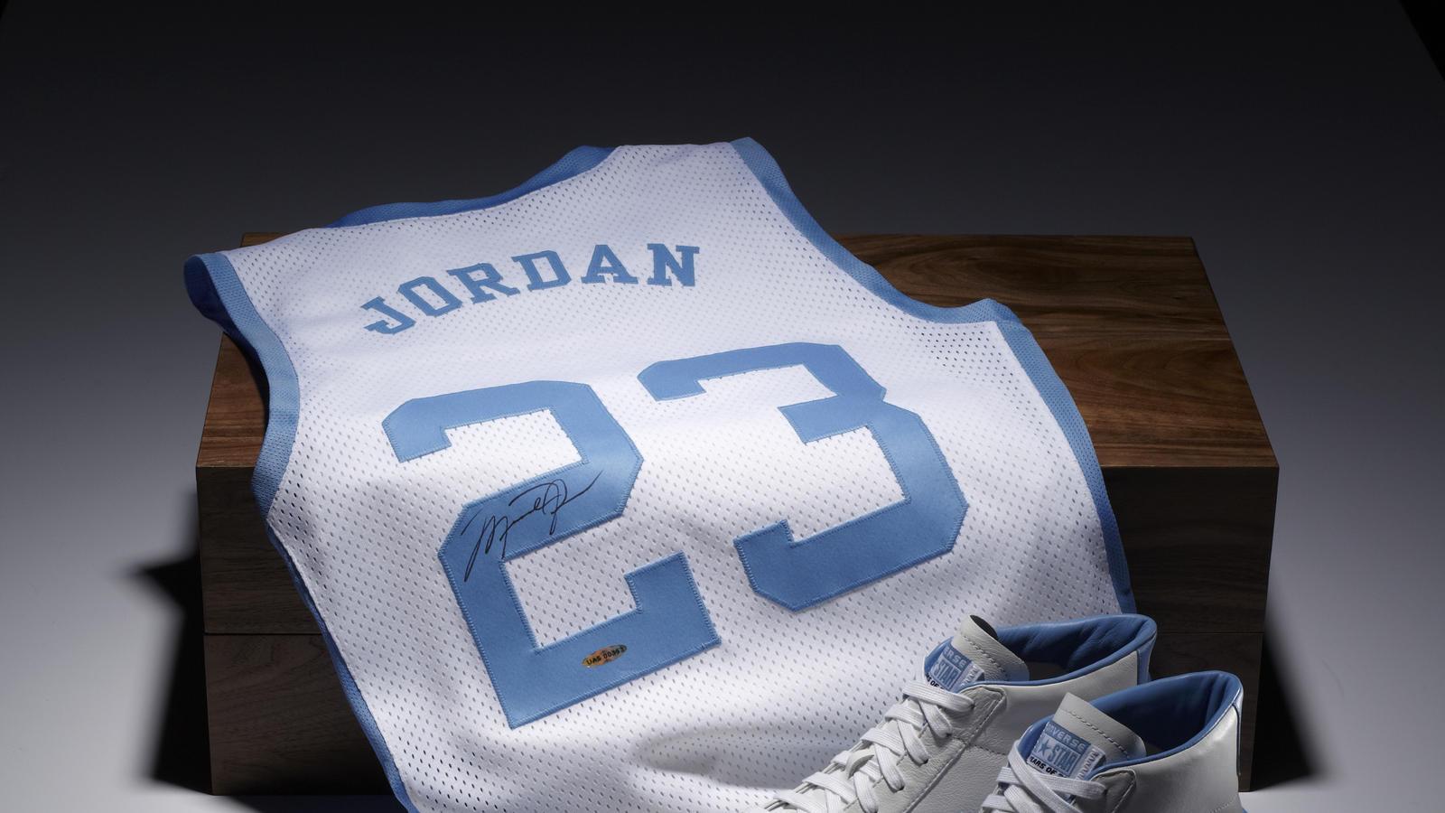 Converse, the Nike brand
