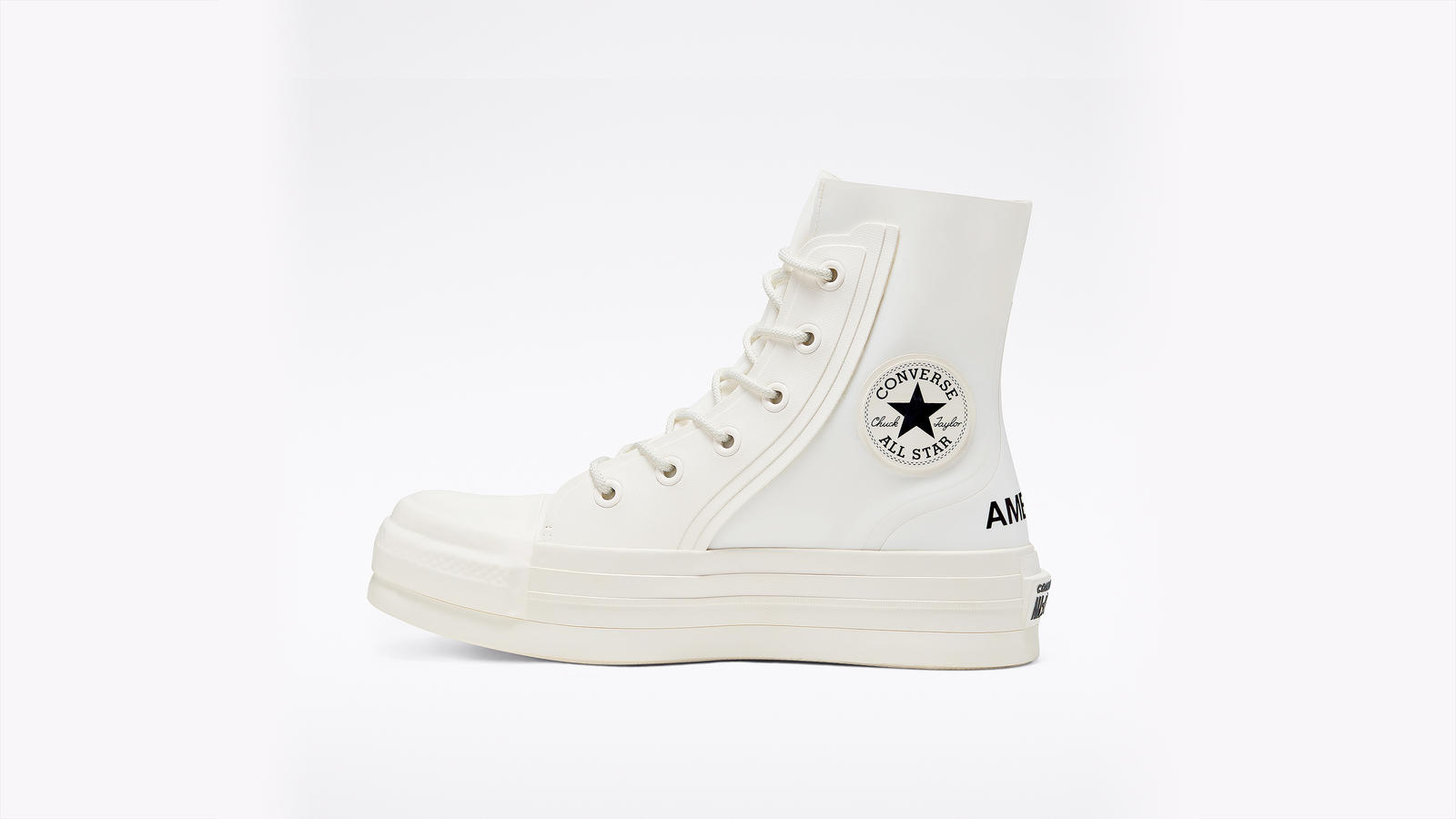 Converse x Ambush Collaboration by Yoon Ahn  3