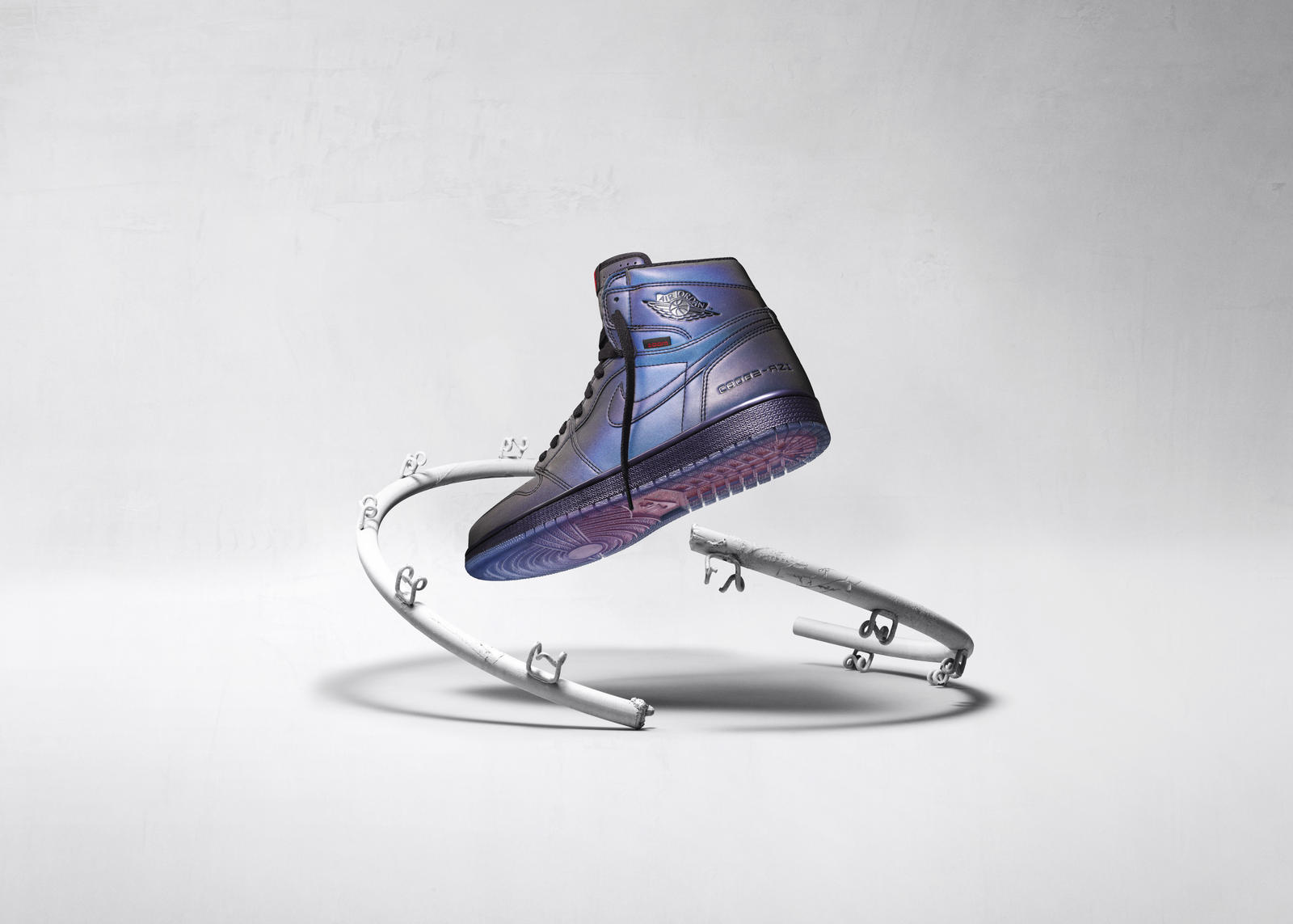 Jordan Brand Fearless Ones Air Jordan I Collection 5