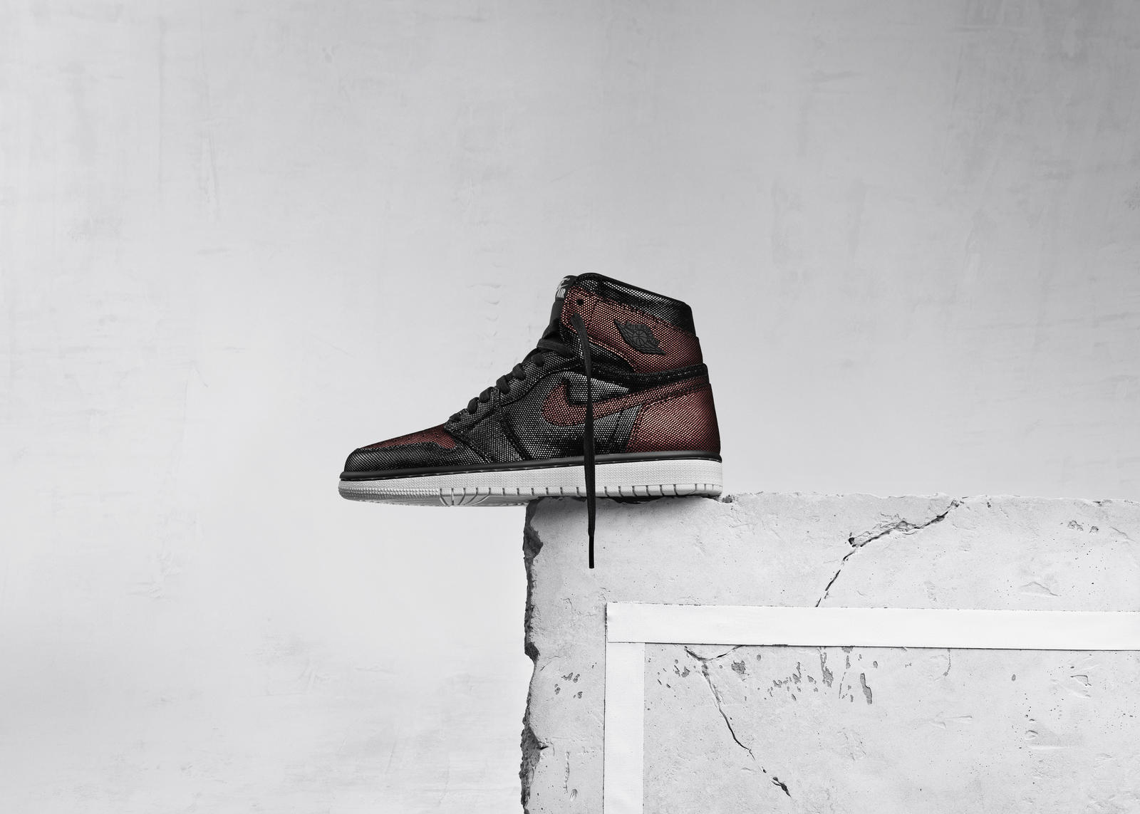 Jordan Brand Fearless Ones Air Jordan I Collection 12