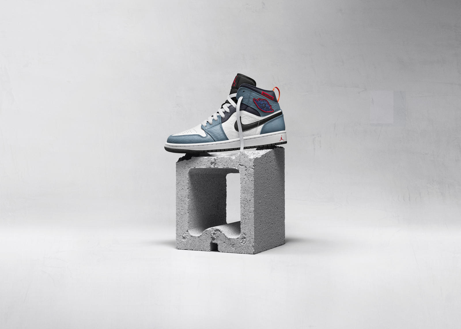 Jordan Brand Fearless Ones Air Jordan I Collection 16